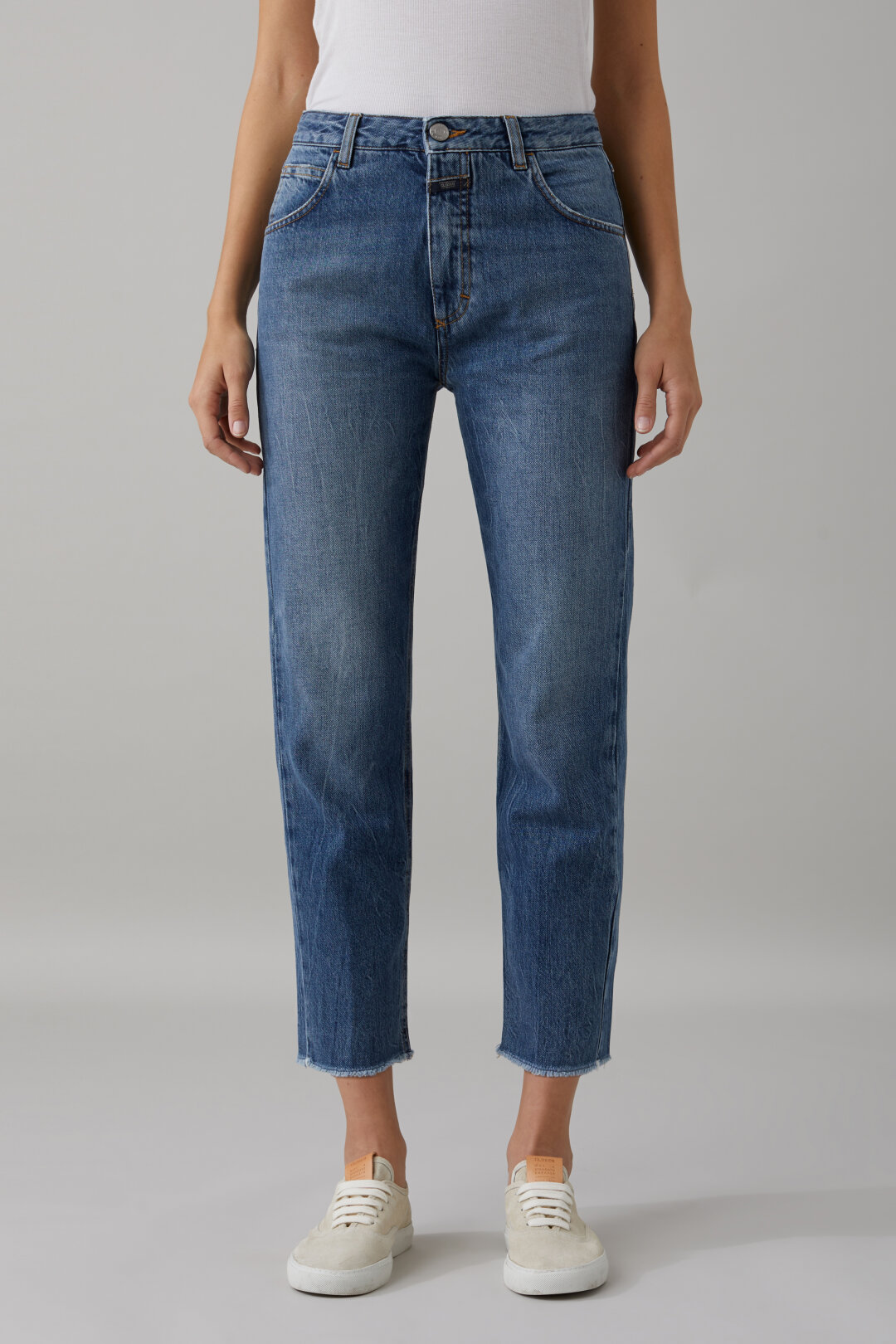 Heartbreaker Indigo Denim