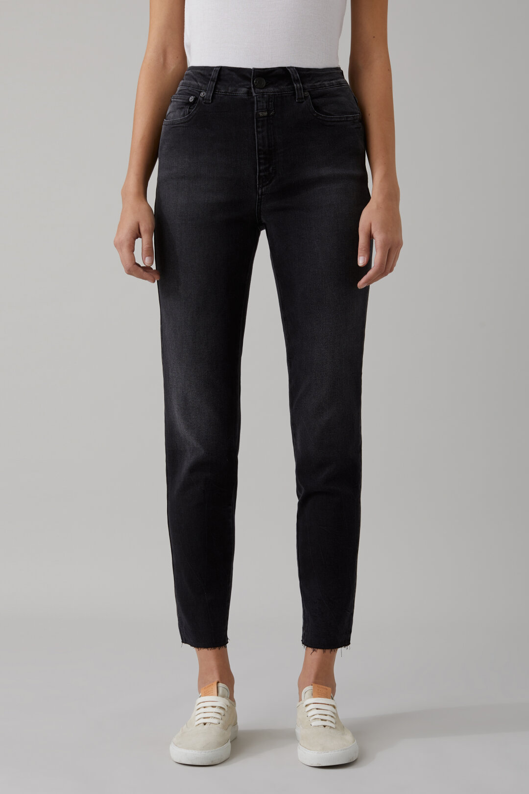 Day Black Stretch Denim
