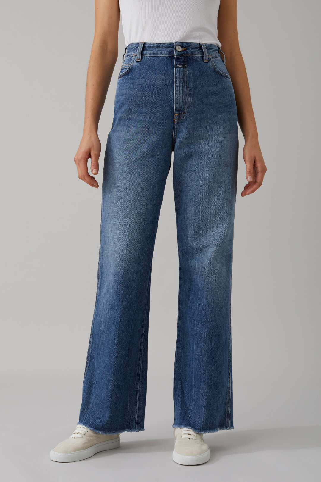 Kathy Indigo Blue Denim
