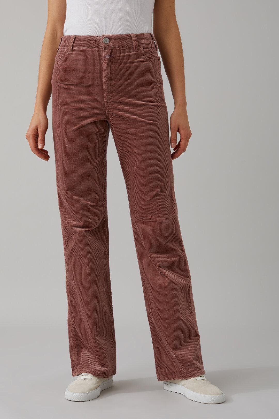 Corduroy Pants Kathy