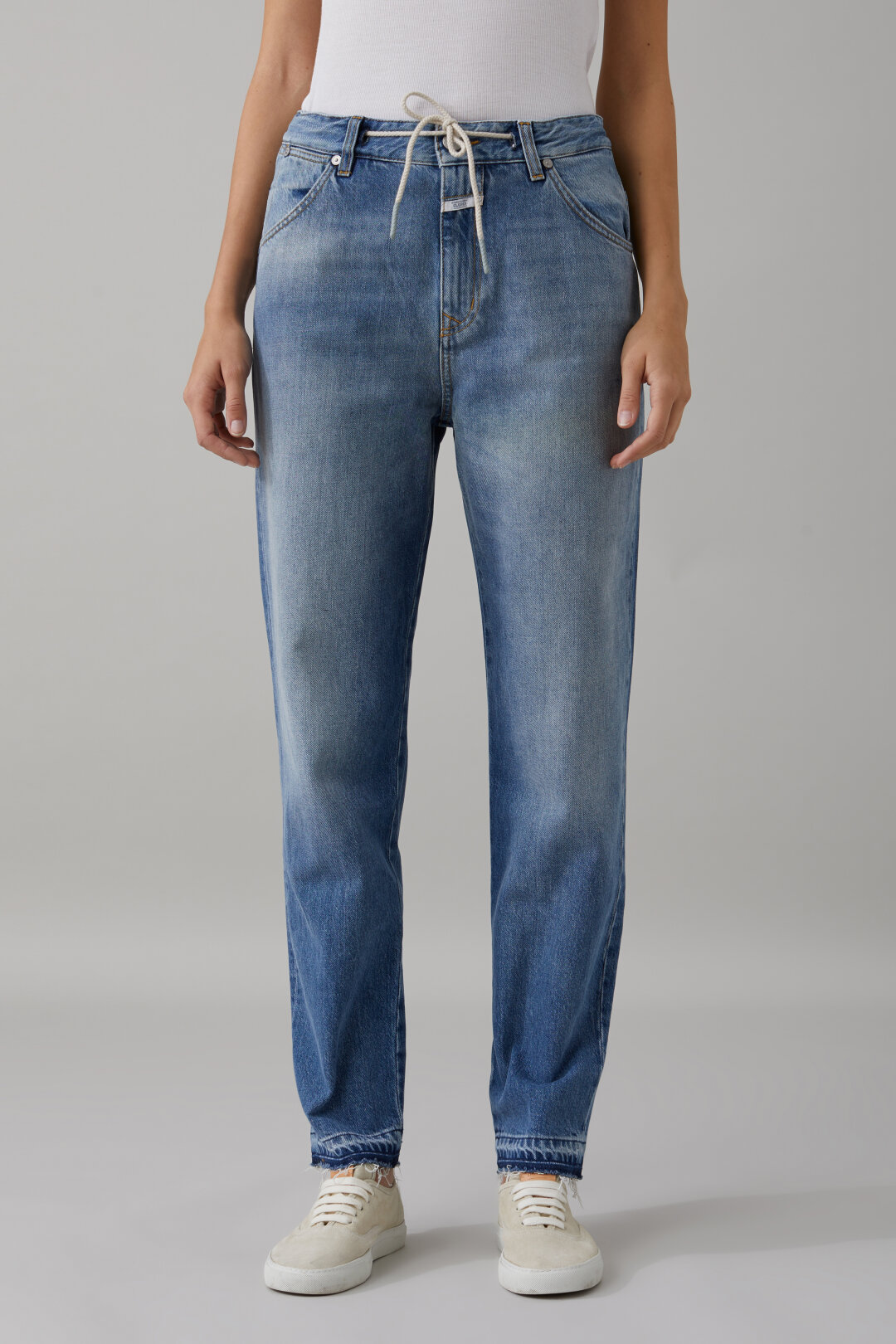 Luca Indigo Blue Denim