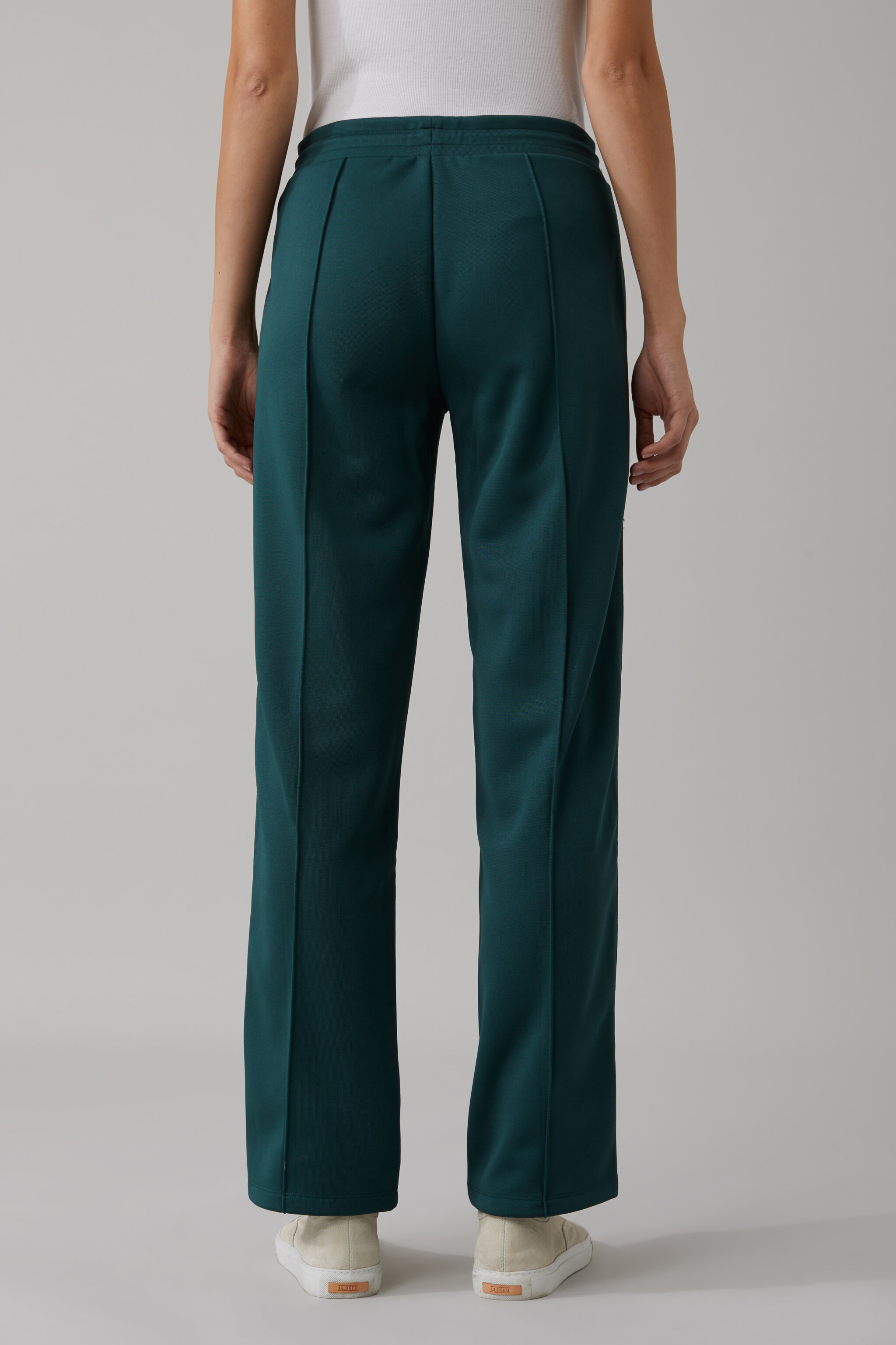 - Damen CLOSED Trackpants evergreen | 4054736692745