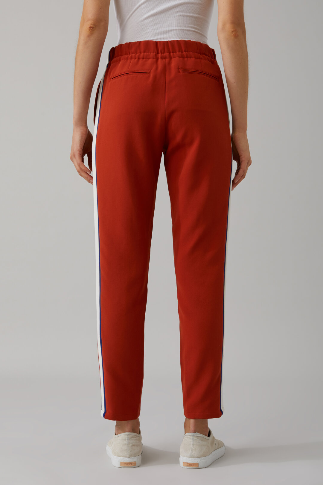 Track Pants Blanch