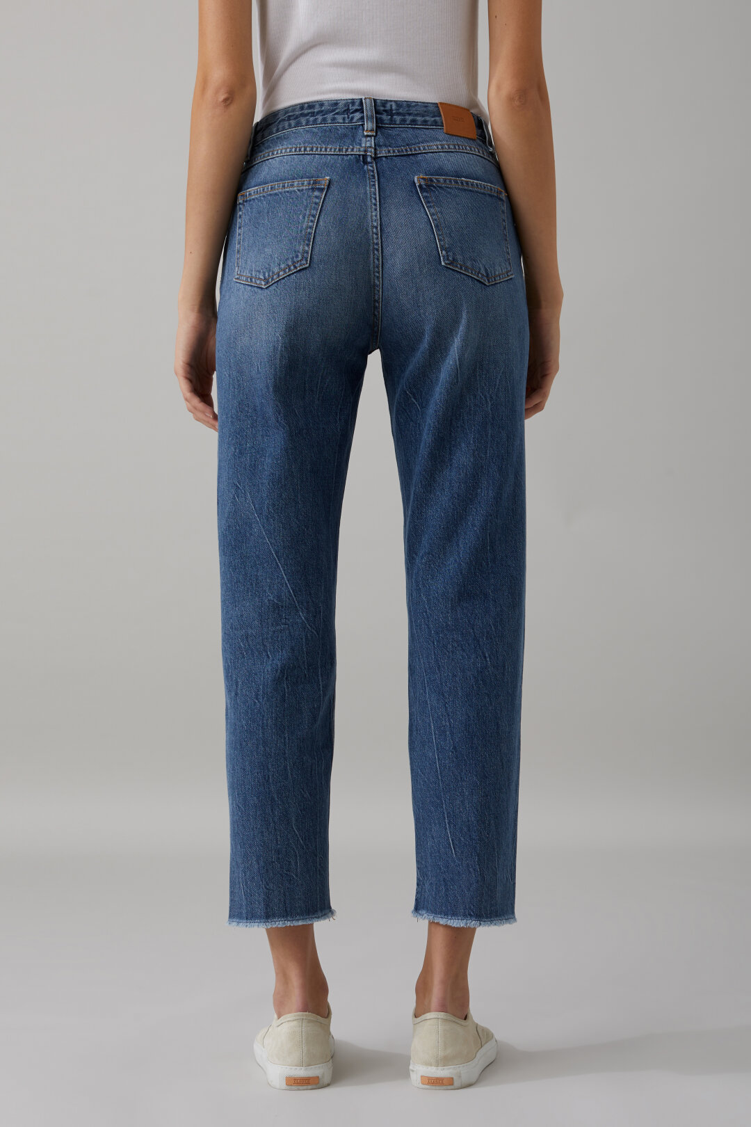 Heartbreaker Historic Indigo Denim