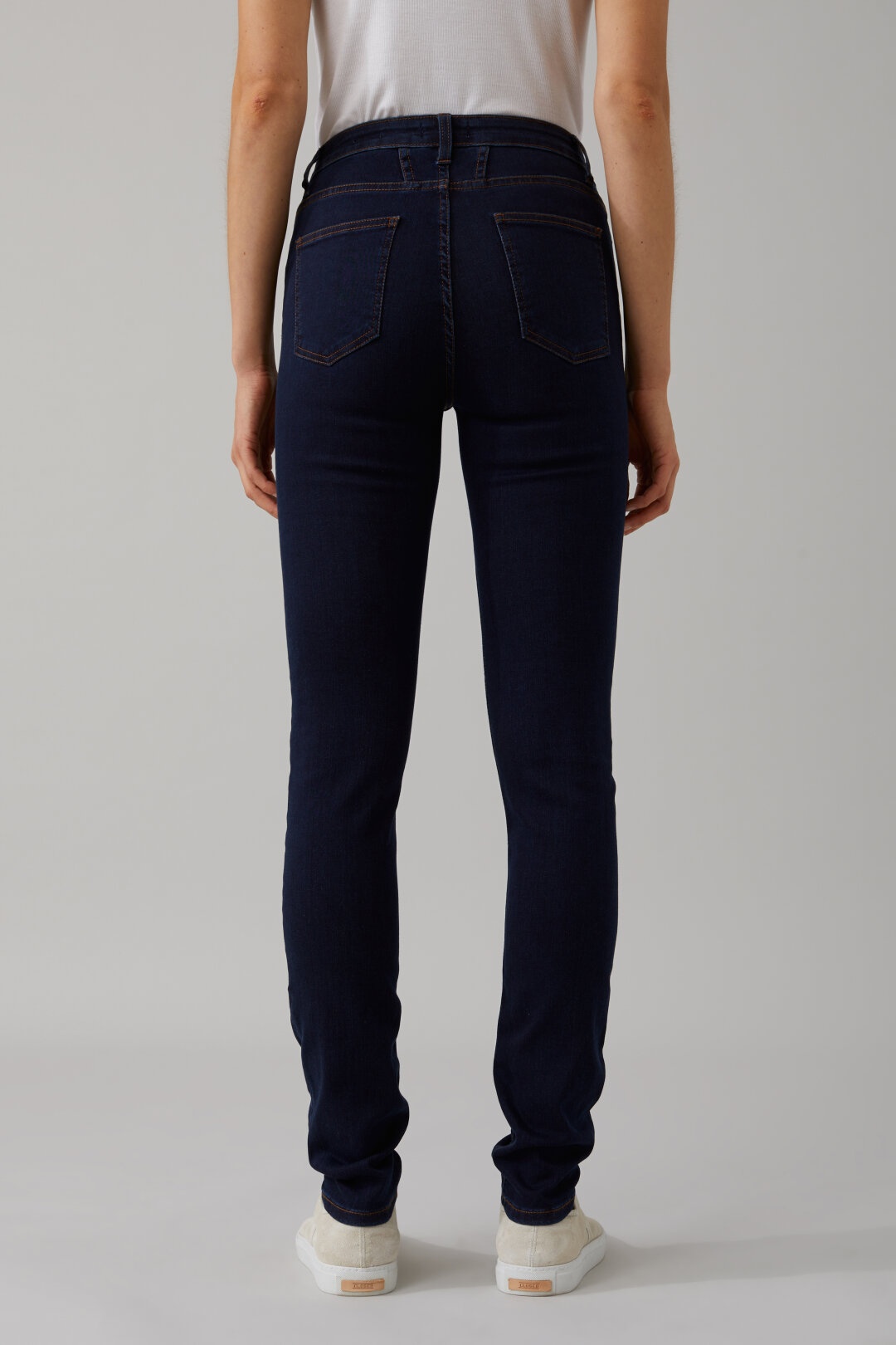 Lizzy Blue Power Stretch Denim Closed fyN6o3