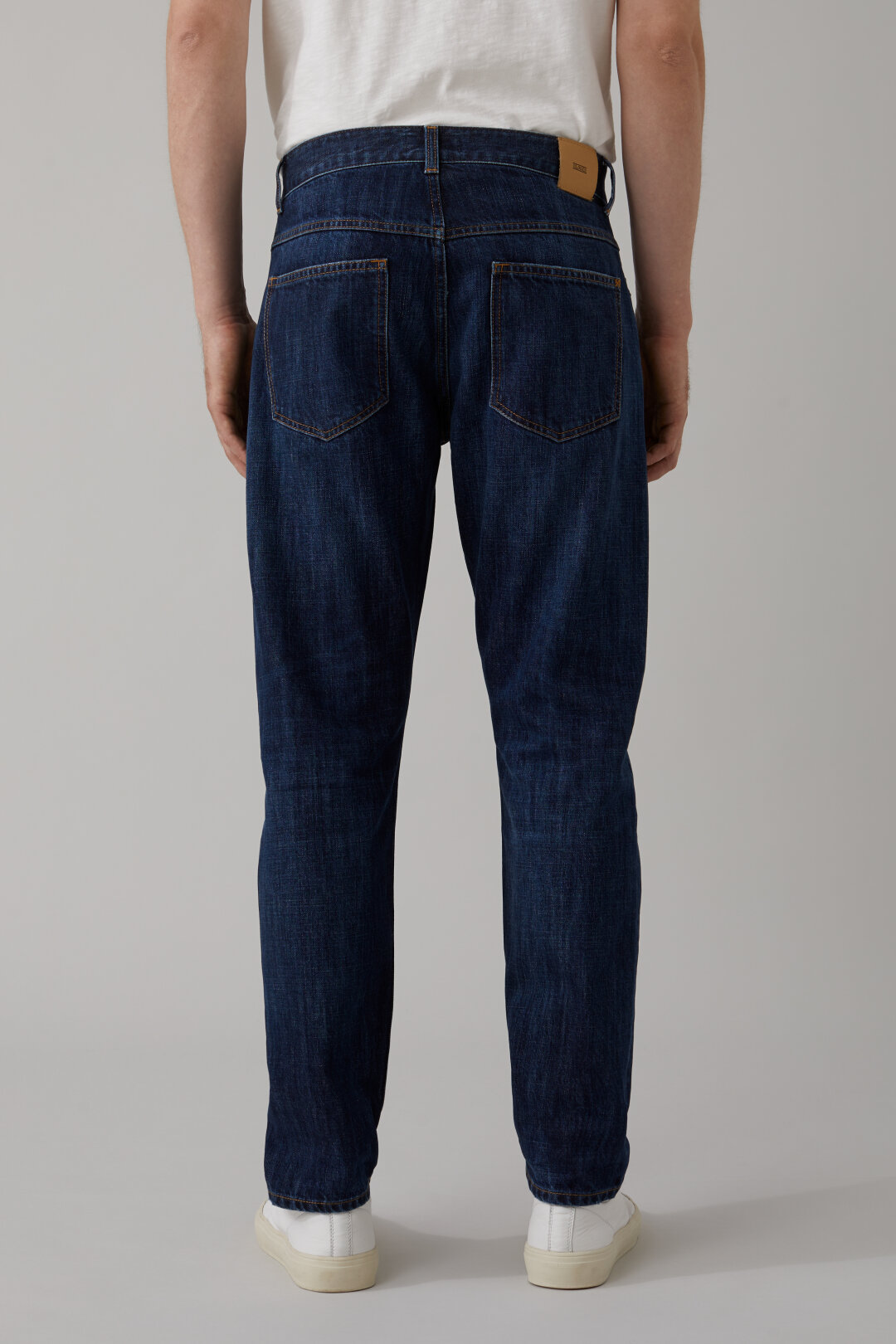 Cooper Tapered Premium Selvedge Denim