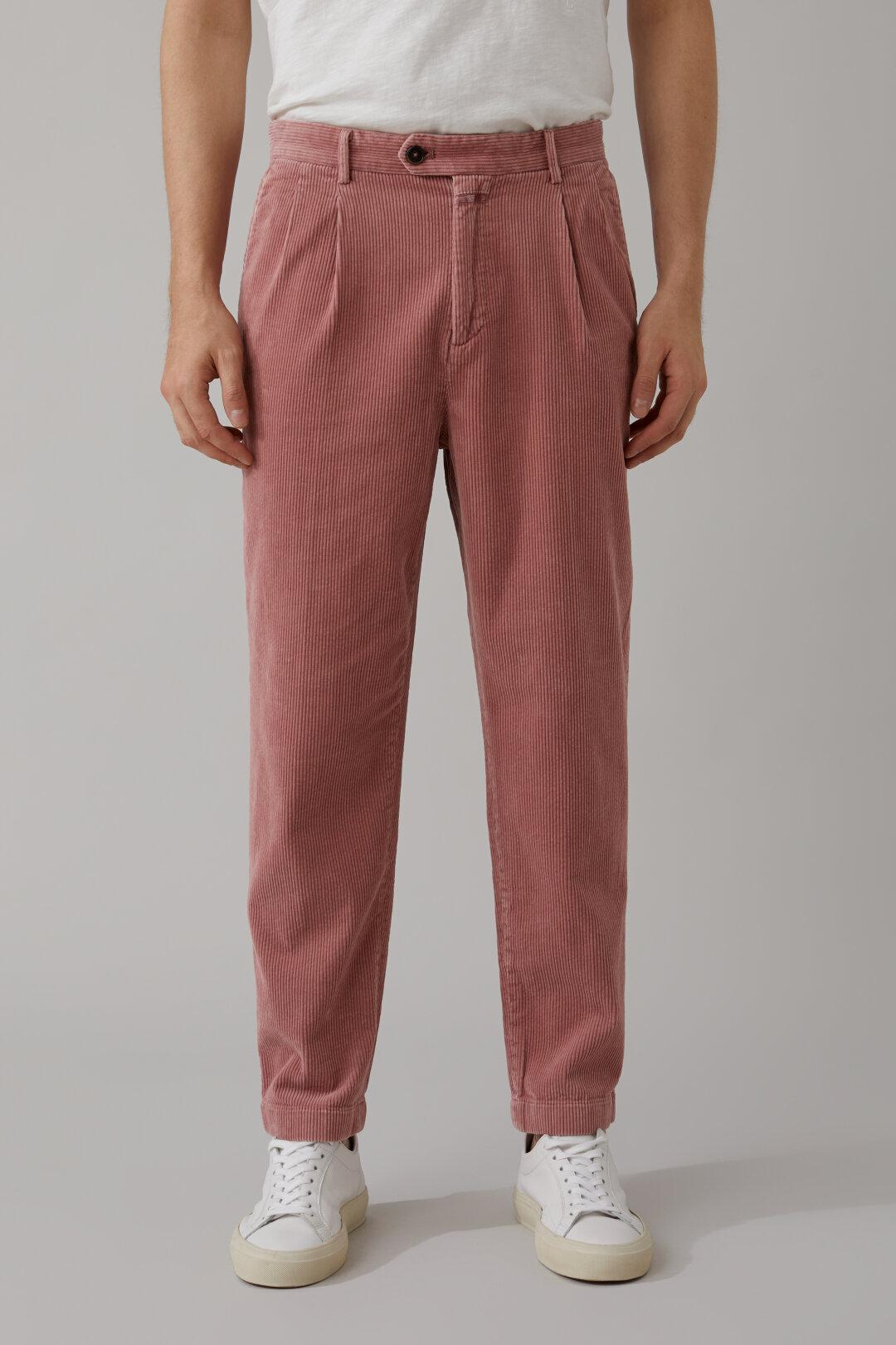 Baron Wide Corduroy Pants