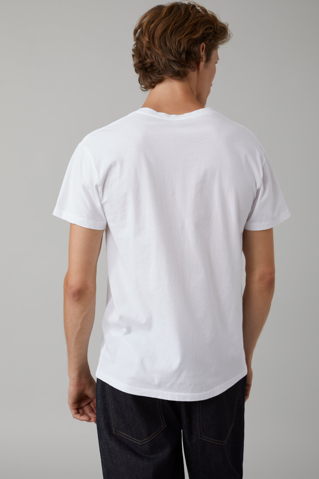 Basic V-Neck Shirt